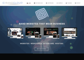 bandcloud.co.uk