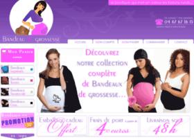 bandeau-de-grossesse.com