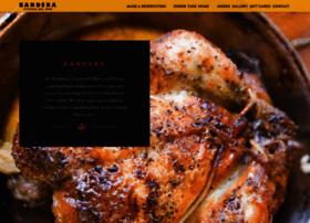 banderarestaurants.com