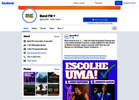 bandfm.com.br