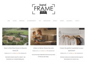 bandframe.com