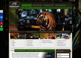 Bandhavgarh-national-park.com