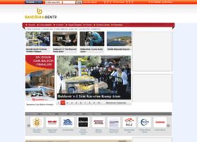 bandirma.balnet.net