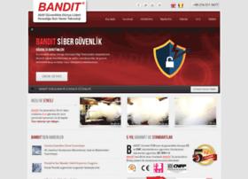 bandit.com.tr