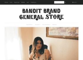 banditbrandgeneralstore.com