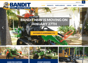 Banditchippers.com.au