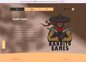 banditogames.com