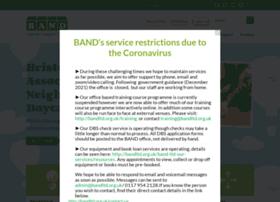 bandltd.org.uk