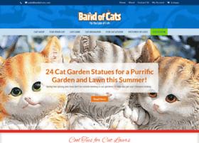 bandofcats.com