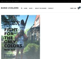 bandofcolors.com