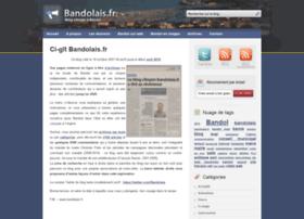 bandolais.fr