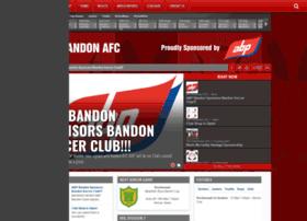bandonafc.com