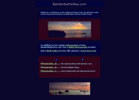 bandonbythesea.com