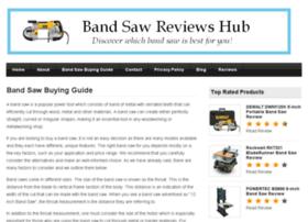 bandsawreviewshub.com