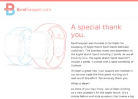 bandswapper.com