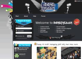 bandtycoon.com