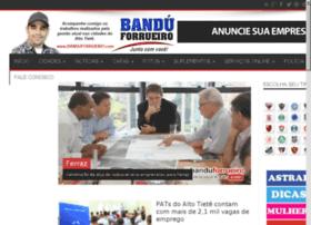 banduforrueiro.com
