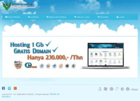 bandunghosting.net