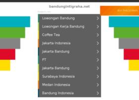 bandungintigraha.net