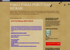 bandungpakejmurah.blogspot.com