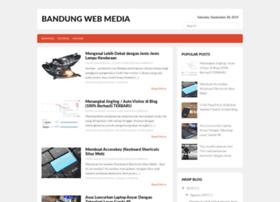 bandungwebmedia.com