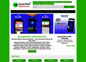 bandungwebsite.com