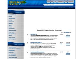 bandwidth-usage-monitor.sharewarecentral.com