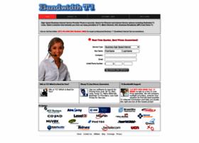 bandwidtht1.com