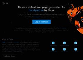 bandynet.ru