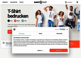 bandyshirt.com