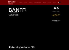 banff-uk.com
