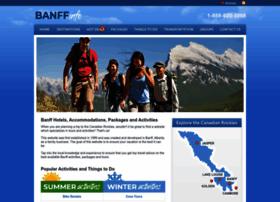 banffinfo.com