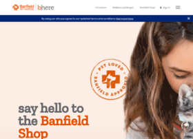banfield.net