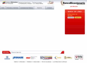 banfoandes.com.ve