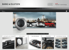 bang-olufsen.drivenbyinnovationprogram.com