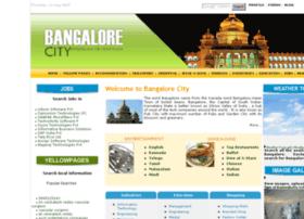 bangalore-city.com