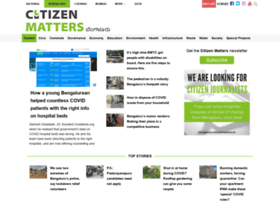bangalore.citizenmatters.in