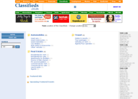 bangalore.classifieds.co.in