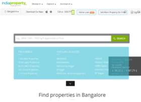 bangalore.indiaproperty.com