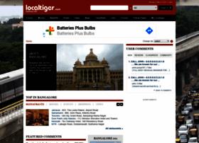 bangalore.localtiger.com
