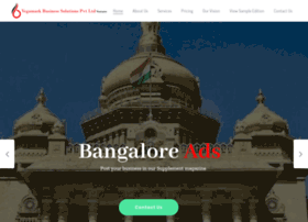 bangaloreads.co.in