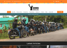 bangalorebikers.com