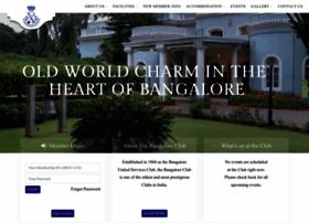 bangaloreclub.com