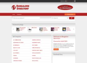 bangaloredirectory.in