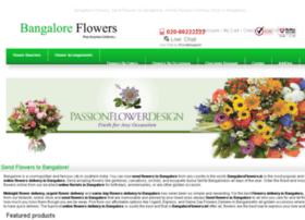 bangaloreflowers.in