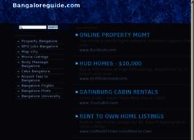 bangaloreguide.com