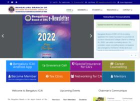 bangaloreicai.org