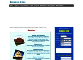 bangaloreindia.org.uk