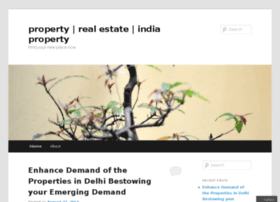 bangaloreindiaproperty.wordpress.com