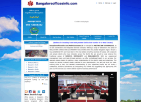bangaloreofficesinfo.com